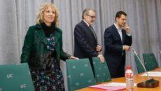 """La vicepresidenta regional y consejera de Universidades e Investigación, Medio Ambiente y Política Social, Eva Díaz Tezanos, ha defendido este martes la puesta en marcha de una estrategia """"consensuada de […]"""