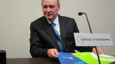 """Reclama una regulación unificada del agua en España BARCELONA, 23 El presidente de Agbar y vicepresidente de Suez Water Europe, Àngel Simon, ha reclamado este martes un """"pacto global del […]"""