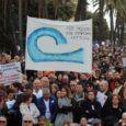 PALMA DE MALLORCA, 18 Unas 2.500 personas se han manifestado este domingo en Palma en contra del requisito del catalán en IbSalut, una protesta que ha sido convocada por el […]