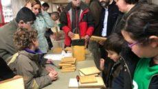 TORRELAVEGA, 18 El Ayuntamiento de Torrelavega se ha visto obligado a suspender el taller de cajas-nido para autillos previsto para este domingo, debido a la lluvia. La iniciativa, en la […]