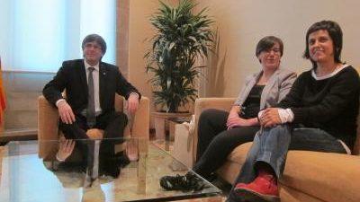 BARCELONA, 18 El expresidente de la Generalitat Carles Puigdemont ha explicado este domingo que se reunirá con la exdiputada de la CUP Anna Gabriel en Ginebra para abordar la agenda […]