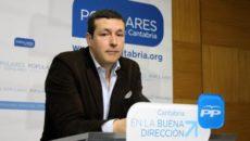 Fernández insta a Revilla a decir quién paga sus campañas de promoción de libros, sus viajes, su asistencia a esos actos El PP de Cantabria ha afirmado que el más […]