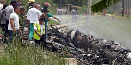LA HABANA, 20 El primer vicepresidente de Cuba, Salvador Valdés Mesa, ha informado de que son ya 20 las víctimas del avión siniestrado el viernes en La Habana en el […]