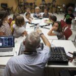 Música y talleres para familias curiosas en el segundo  Minúscule Festival