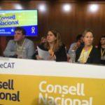 """Pascal avisa que los votos del PDeCAT en la moción de censura serán """"incompatibles"""" con Cs"""