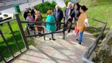 Los trabajos responden a una petición de los vecinos de la zona y tendrán un plazo de ejecución de 3 meses El Ayuntamiento de Santander invertirá 85.121 euros en la […]