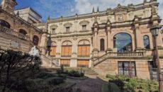 El Museo de Arte Moderno y Contemporáneo de Santander y Cantabria (MAS) prestará tres piezas de su colección al Museo Carmen Thyssen de Málaga y al Centre Pompidou de París. […]