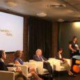 BARCELONA, 21 CaixaBank ha celebrado la sexta edición de Diversity Talks , su programa internacional de debates sobre diversidad, en Nueva York (Estados Unidos), según ha descrito la compañía en […]