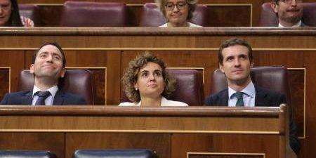 El secretario general del PP, Teodoro García Egea, ha acusado este miércoles al Gobierno de Pedro Sánchez de plagiar una proposición de ley que los populares anunciaron el lunes y […]