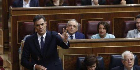 El libro que el presidente del Gobierno, Pedro Sánchez, y el economista Carlos Ocaña publicaron en 2013 contiene párrafos sin entrecomillar ni citar de cinco de las siete páginas de […]