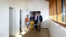 La consejera de Sanidad ha visitado las instalaciones en las que su departamento ha invertido 265.000 euros Las obras del nuevo consultorio que la Consejería de Sanidad ha construido en […]