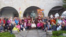 LAREDP, 17 La decimonovena edición de la Ruta de Carlos V Laredo-Medina de Pomar (Burgos) se celebra este fin de semana. Este tramo que forma parte de la Ruta Laredo-Yuste, […]