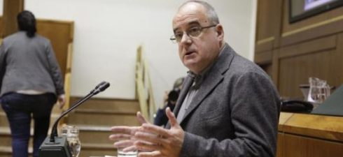 """Egibar cree que lo generado con el programa Herenegun es """"una exageración"""" y que a Sémper le han """"temblado las piernas políticas"""" BILBAO, 20 El portavoz parlamentario del PNV, Joseba […]"""