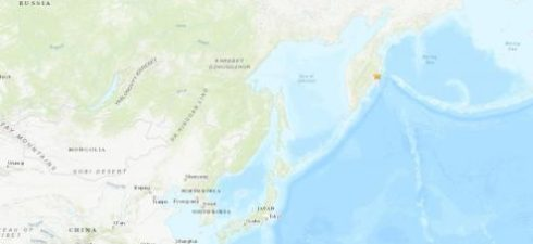 Un terremoto de magnitud 6 en la escala abierta de Richter ha sacudido este jueves la península rusa de Kamchatka (este), sin que por el momento haya informaciones sobre víctimas […]