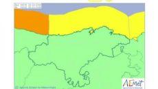 Cantabria estará este domingo, 18 de noviembre, en riesgo, de nivel amarillo, por fenómenos costeros adversos, con mar combinada del noroeste de 4 a 5 metros. El aviso se activará […]
