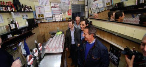 """Reprocha que Pedro Sánchez y Susana Díaz dicen que """"no hay que crispar"""", pero """"los energúmenos de las CUP y Arrán"""" promueven """"la violencia"""" LUCENA (CÓRDOBA), 17 El presidente del […]"""