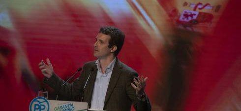 LUCENA (CÓRDOBA), 17 El presidente del PP, Pablo Casado, ha manifestado este sábado ante la postura del presidente del Gobierno, Pedro Sánchez, de ver accesorio aprobar los Presupuestos Generales del […]
