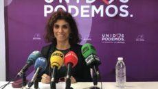 La secretaria general de Podemos Cantabria y diputada nacional, Rosana Alonso, ha afirmado que estaría dispuesta a renunciar a las primarias para elegir al candidato autonómico -paralizadas cautelarmente por orden […]