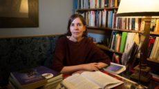 """María Luz Morán Calvo-Sotelo ha mostrado su """"orgullo"""" por ser la primera mujer propuesta para ser rectora de la Universidad Internacional Menéndez Pelayo (UIMP), pero indica que se trata de […]"""