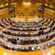 El Pleno del Senado ha aprobado una moción propuesta por el PP en la que insta al Gobierno a promover y defender la identidad histórica de Navarra y su foralidad, […]