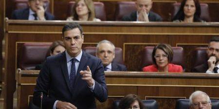 El presidente del Gobierno, Pedro Sánchez, se dispone a reivindicar que hay espacio en Cataluña para practicar una política que se sitúe entre la dureza por la que abogan PP […]