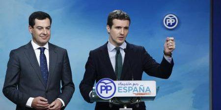 """El presidente del Partido Popular, Pablo Casado, ha subrayado este martes que sigue """"con preocupación"""" las novedades sobre el tiroteo registrado en la ciudad francesa de Estrasburgo y ha señalado […]"""