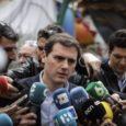 """VALENCIA, 17 El líder de Ciudadanos (Cs), Albert Rivera, reivindicará la necesidad de """"un país unido con una lengua oficial común, rechazando la clara división que tratan de imponer los […]"""