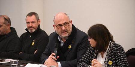 """BARCELONA, 20 El portavoz de JxCat en el Parlament, Eduard Pujol, ha deseado que el Tribunal Supremo (TS) """"resuelva favorablemente"""" y permita la comparecencia de los políticos independentistas encarcelados en […]"""