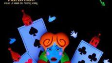 SANTANDER, 20 La compañía Irú Teatro Negro traerá el próximo sábado, 26 de enero, su revisión del cuento clásico de Alicia en el País de las Maravillas al Palacio de […]