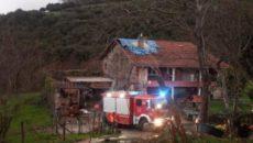Se ha visto afectada la cubierta en la zona perimetral de la chimenea, sin que haya que lamentar heridos SANTANDER, 20 Bomberos del Servicio de Emergencias 112 del Gobierno de […]