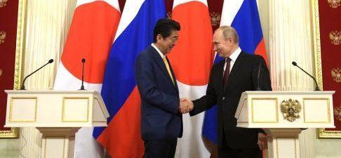 MADRID, 22 El primer ministro de Japón, Shinzo Abe, y el presidente de Rusia, Vladimir Putin, han reiterado en su reunión de este martes en Moscú su deseo de encontrar […]