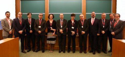 MADRID, 12 Expertos reunidos en la jornada organizada por el Centro de Investigación en innovación Sanitaria de la escuela de negocios IESE (CRHIM, por sus siglas en inglés), la Sociedad […]