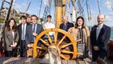 SANTANDER, 20 La Bahía de Santander acogerá del 12 al 15 de septiembre la tercera edición del Festival del Mar, en el que participarán grandes veleros de todo el mundo, […]