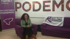 SANTANDER, 21 El consejo de Coordinación Estatal de Podemos, a propuesta del equipo técnico de Cantabria, ha nombrado a Mónica Rodero como candidata a la Presidencia de Cantabria por este […]