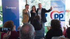 """El sustituto de Movellán como candidato promete dar un """"vuelco"""" a los Servicios Sociales y mejorar los polígonos y los servicios públicos CAMARGO, 22 El PP promete devolver el """"sentido […]"""