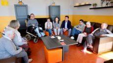La candidata del PP a la Alcaldía de Santander, Gema Igual, se ha comprometido a favorecer el acceso a cursos de formación adaptados a las personas con discapacidad intelectual, con […]