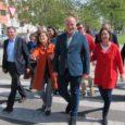 CÓRDOBA, 23 La vicepresidenta del Gobierno de España, Carmen Calvo, ha subrayado este sábado en Córdoba que su partido, el PSOE, cuenta con 180.000 militantes en todo el país que […]