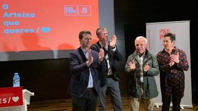 """SANTIAGO DE COMPOSTELA, 23 El secretario xeral del Partido Socialista de Galicia (PSdeG), Gonzalo Caballero, ha acusado al presidente de la Xunta, a Alberto Núñez Feijóo, de generar """"confusión"""" y […]"""