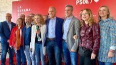 """El PSOE cántabro se ha """"renovado"""" de cara las elecciones generales del próximo 28 de abril, con candidaturas que combinan el """"sosiego de la experiencia"""" con el """"futuro de la […]"""