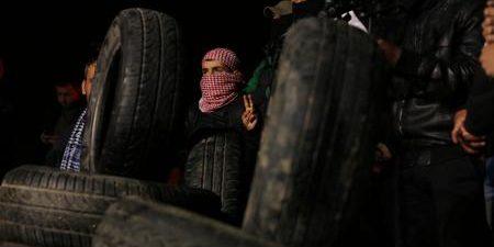 (DPA/EP) Al menos cuatro palestinos han resultado heridos este sábado durante las protestas y los enfrentamientos con las fuerzas de Israel en la parte oriental de la Franja de Gaza, […]