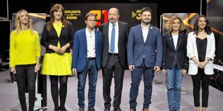 ERC y JxCAT salen en defensa de TV3 y de sus trabajadores SANT JOAN DESPÍ (BARCELONA), 24 Las candidatas del PP y de Cs a las elecciones generales por Barcelona, […]