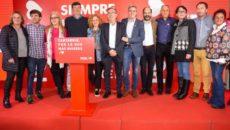"""El secretario general del PSOE de Cantabria y candidato a la Presidencia de la Comunidad, Pablo Zuloaga, ha alertado de que """"si el PP y Cs gobiernan, Torrelavega retrocederá en […]"""