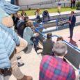 El PSOE de Santander duplicará inversiones y ayudas en materia deportiva la próxima legislatura en la que, si logra la Alcaldía de la ciudad tras las elecciones municipales del próximo […]