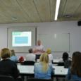 /COMUNICAE/ Dicha sesión de trabajo tuvo lugar el pasado jueves 6 de junio en el Vapor Universitari de Terrassa La universidad corporativa es una modalidad de trabajo que cada vez […]