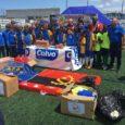 /COMUNICAE/ El equipo de la Academia de Futebol de Angola ha logrado por tercer año consecutivo el Torneo Internacional Concello de Carballo Memorial José Luis Vara Oliveira celebrado en la […]