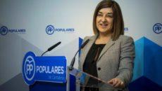 """SANTANDER, 15 La presidenta del PP de Cantabria, María José Sáenz de Buruaga, ha realizado un """"balance positivo"""" del peso de su partido en los ayuntamientos cántabros, donde se ha […]"""