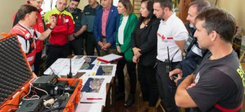 El operativo de búsqueda del menor desaparecido en la noche del pasado domingo en los acantilados de Casasola, en Ruiloba, continúa este miércoles con la participación de más de un […]