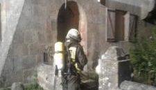 Bomberos del Servicio de Emergencias 112 del Gobierno de Cantabria, pertenecientes al parque de Reinosa, han extinguido anoche un incendio en la casa parroquial de La Población de Campoo de […]