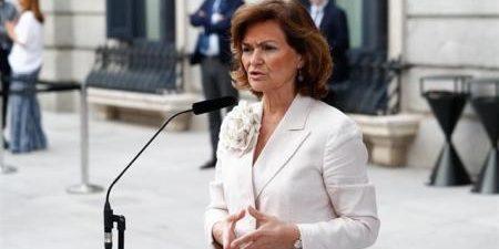 España y otros cinco países de la UE se comprometieron a acoger a los ocupantes del Open Arms El buque de la Armada Audaz , que salió ayer de Cádiz […]