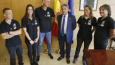 El presidente de Cantabria, Miguel Ángel Revilla, ha expresado su apoyo al Camino de Santiagua , un proyecto pionero que propone realizar el Camino de Santiago combinando el peregrinaje submarino […]